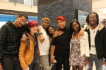 Detroit Slam Team InsideOut at BNV